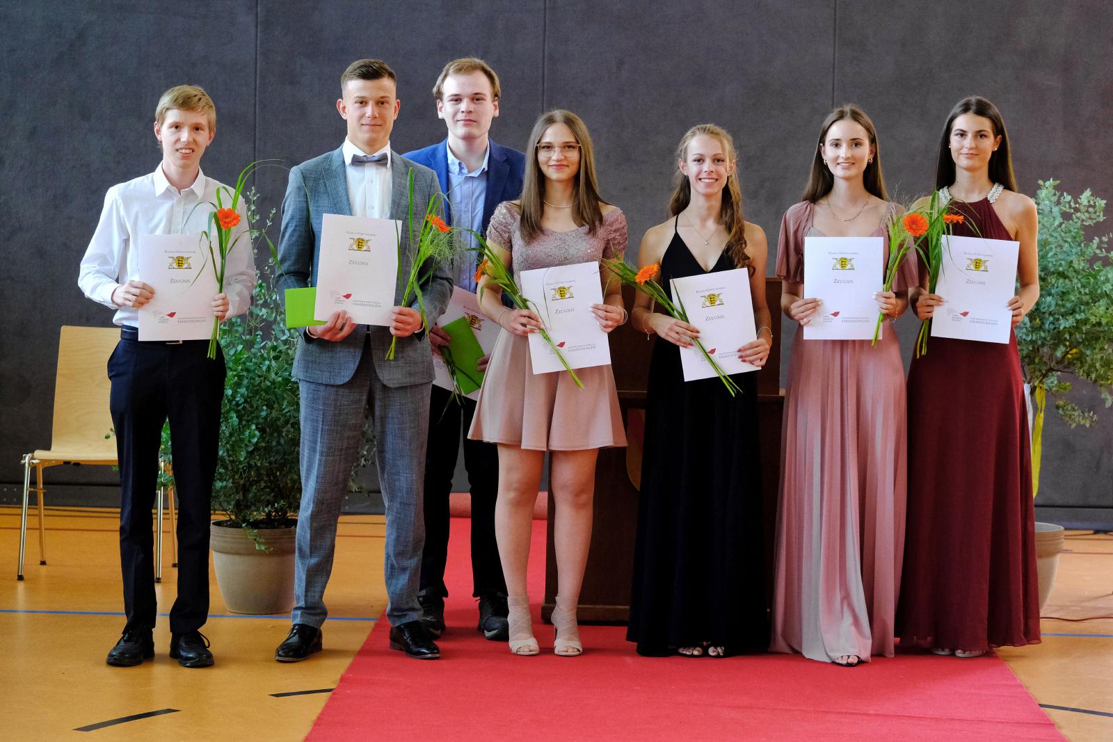 (Maik Uhlig, La-Photo.de): Preisträgerinnen und Preisträger der 13-2